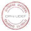 Offre KLIXI - UDEF