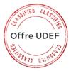 Offre Cire & Jolie / UDEF