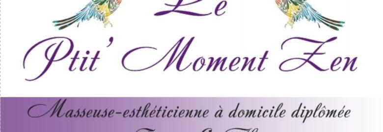 Le Ptit' Moment Zen